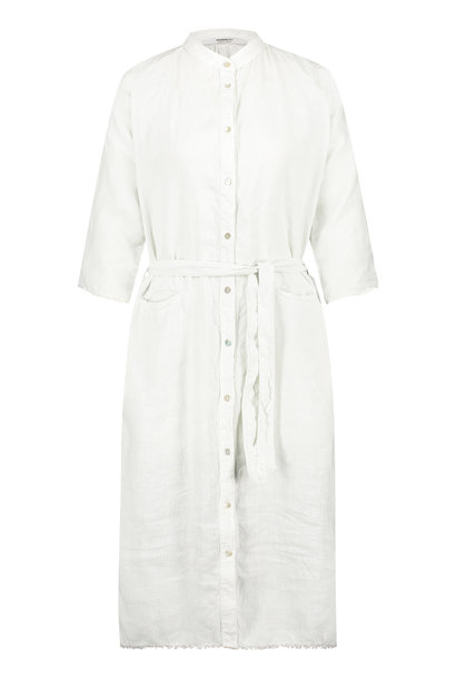 Penn & Ink Dress S21F904 Barely