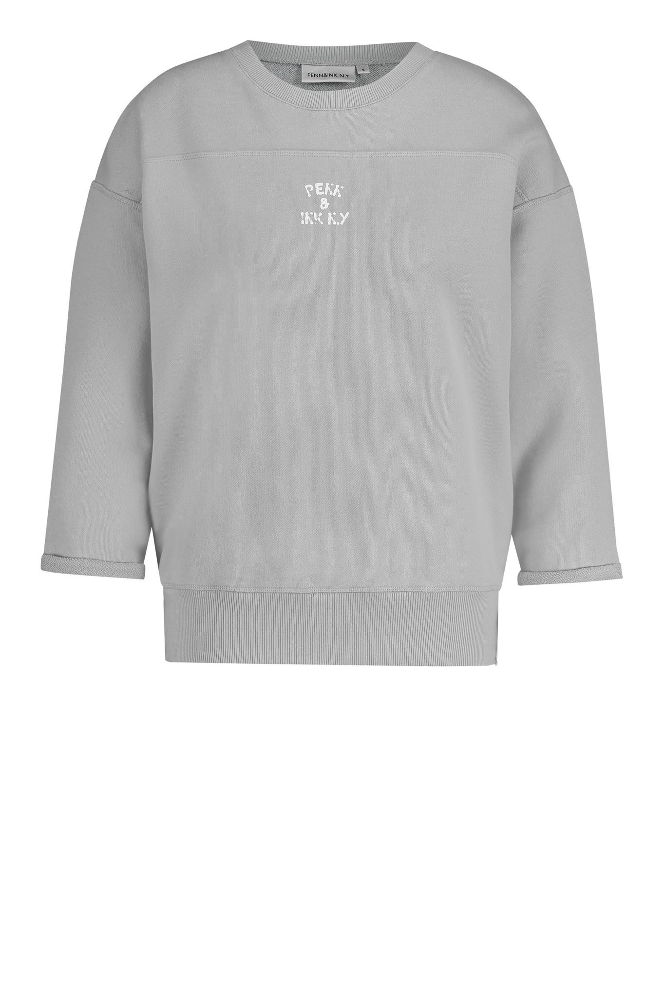 Penn & Ink sweater S21T563-1