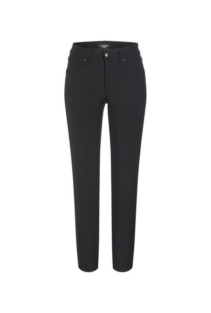 Cambio Broek 6199 PARIS LOVE 099 Black
