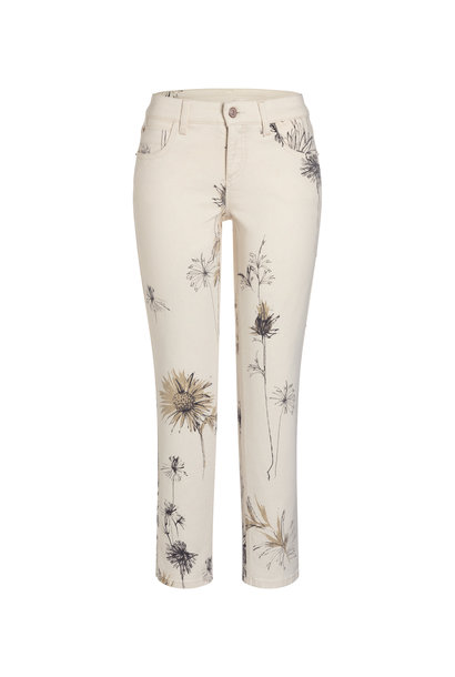 Cambio jeans 9758 TESS 801 Scribble