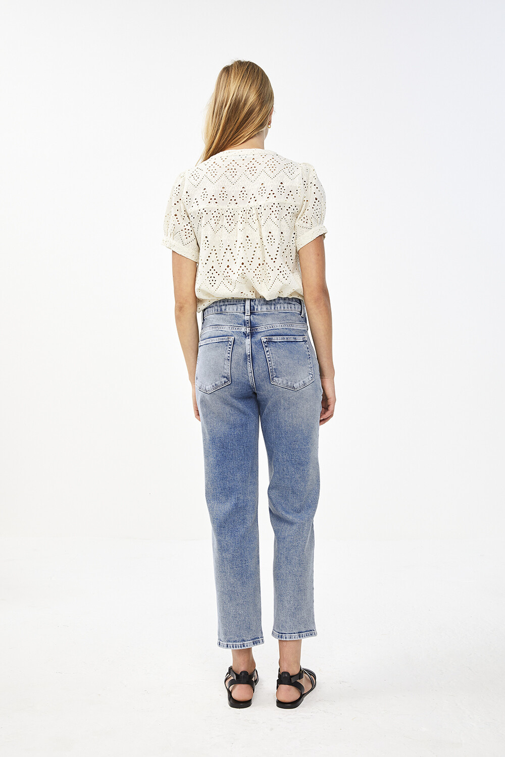 By Bar Blouse 21212010 BLOOM-2