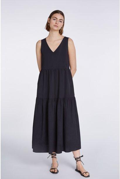 SET dress 721905110403 Black 9990
