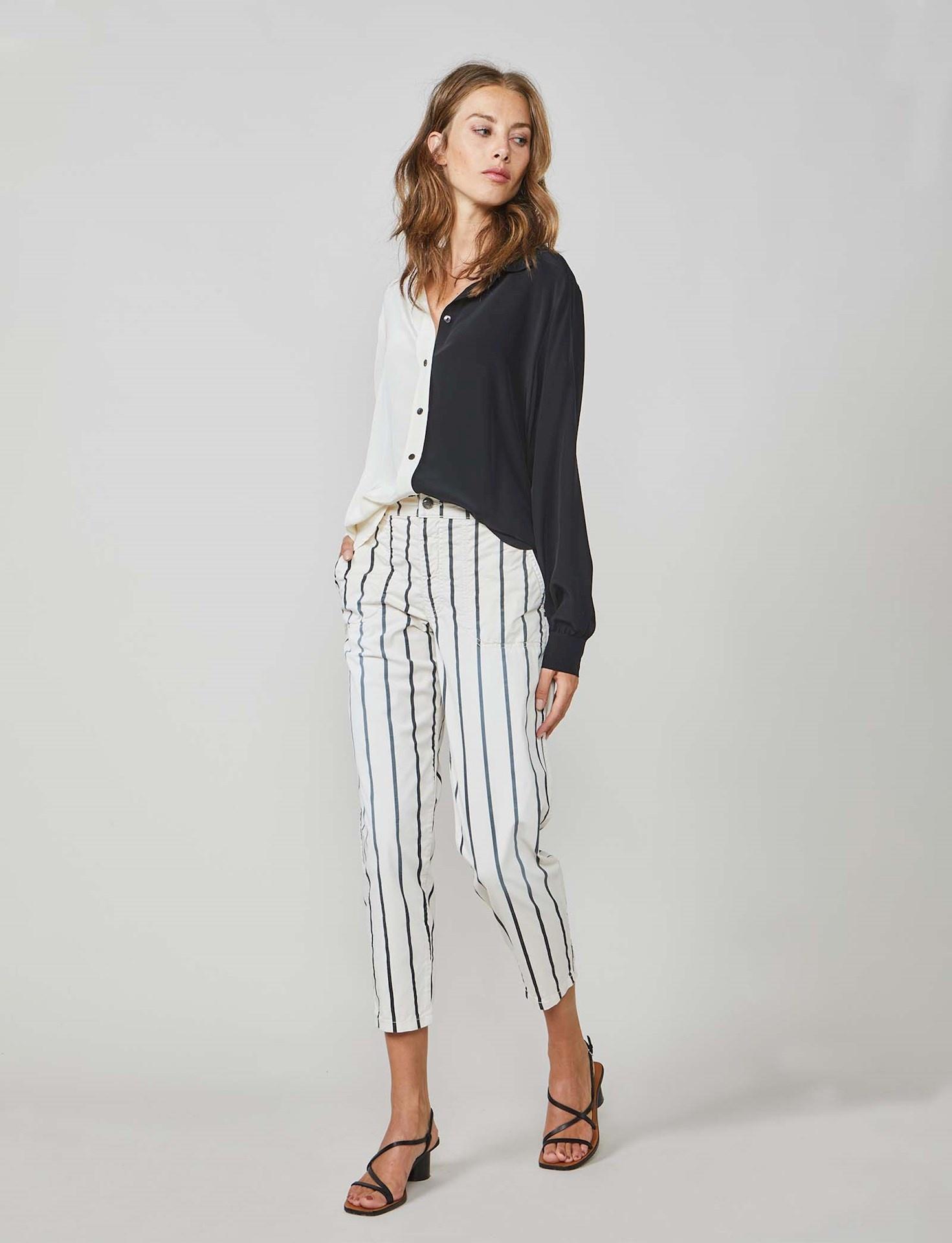 Summum Trouser 4S2105-11727C2-2