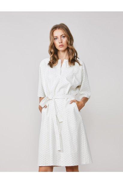 Summum Dress 5S1251-11410C2 Ivory