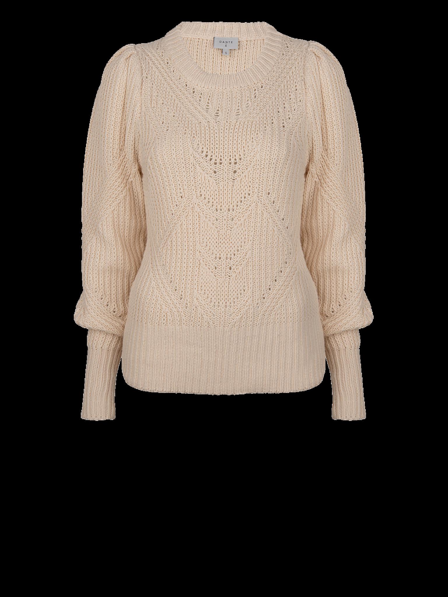Dante 6 sweater 211402 CLEO-1