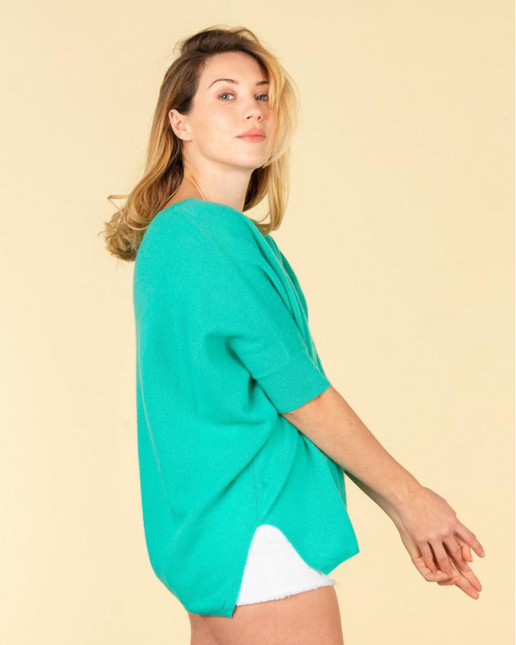 Absolut Cashmere shirt KATE 112010-2