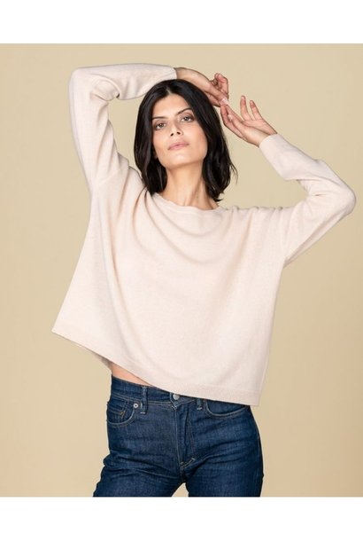 Absolut Cashmere Top