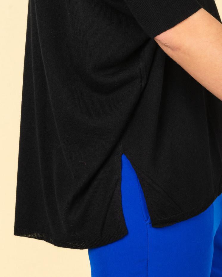 Absolut Cashmere shirt REBECCA 116001-4