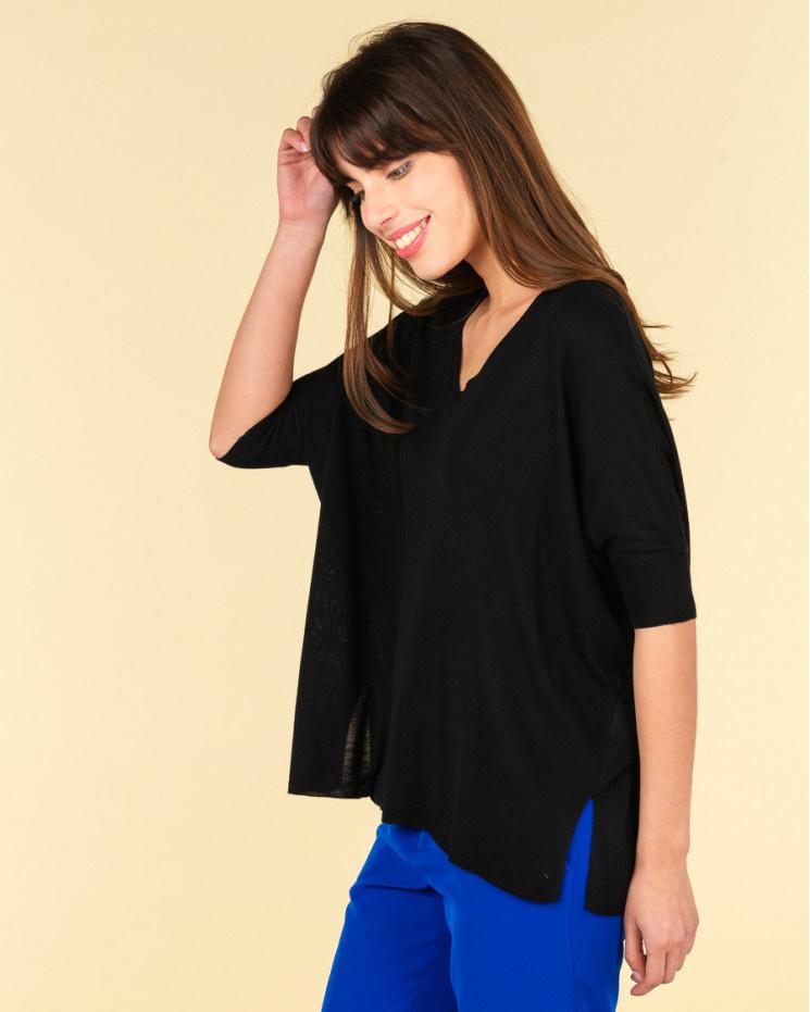 Absolut Cashmere shirt REBECCA 116001-2