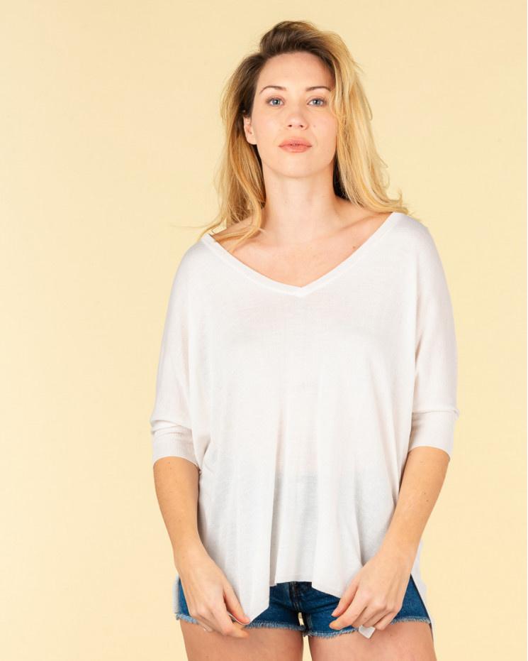 Absolut Cashmere Shirt REBECCA 116001-1