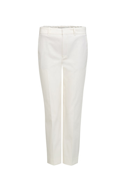 drykorn Trouser 136144 SEARCH 1910 White