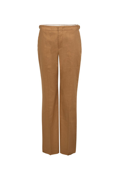 drykorn Trouser 126033 CONNECT 1410 Mosterd