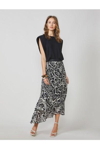 Summum Skirt 6S1194-11371C2 Black