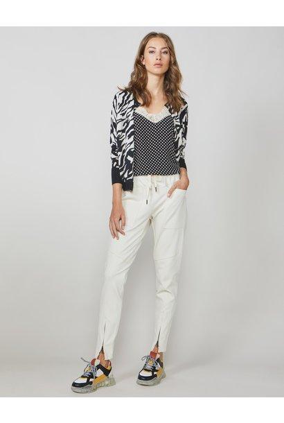 Summum Trouser 4S2113-11355C2 Ivory