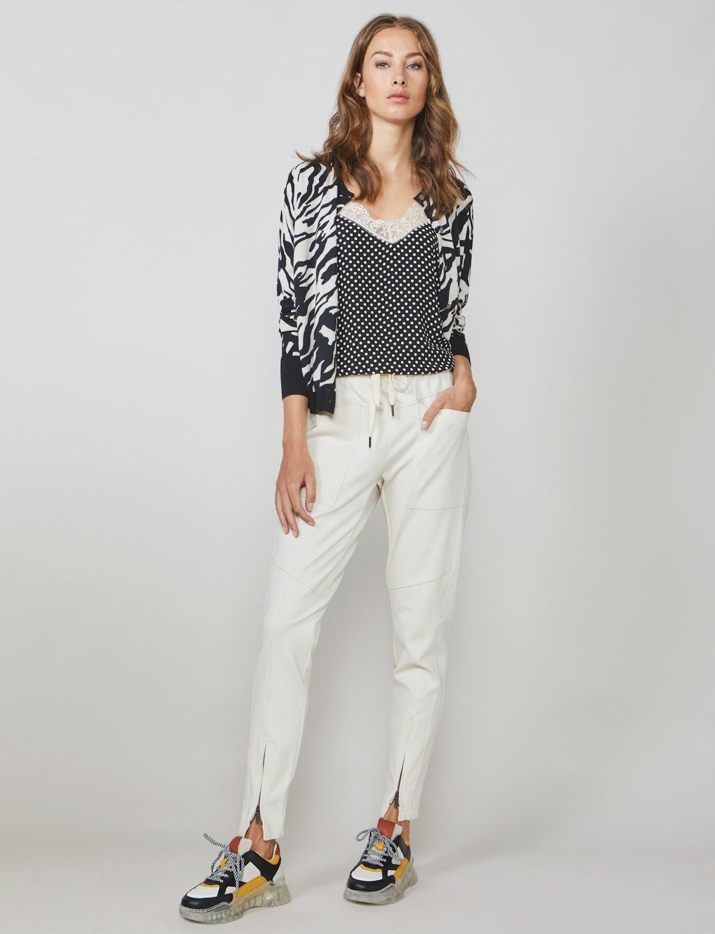 Summum Trouser 4S2113-11355C2-1