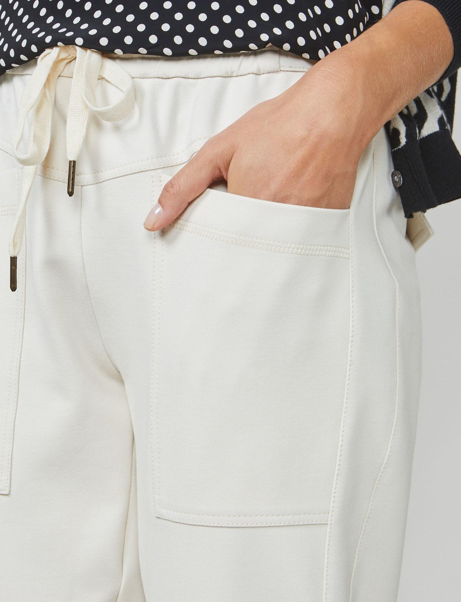Summum Trouser 4S2113-11355C2-2