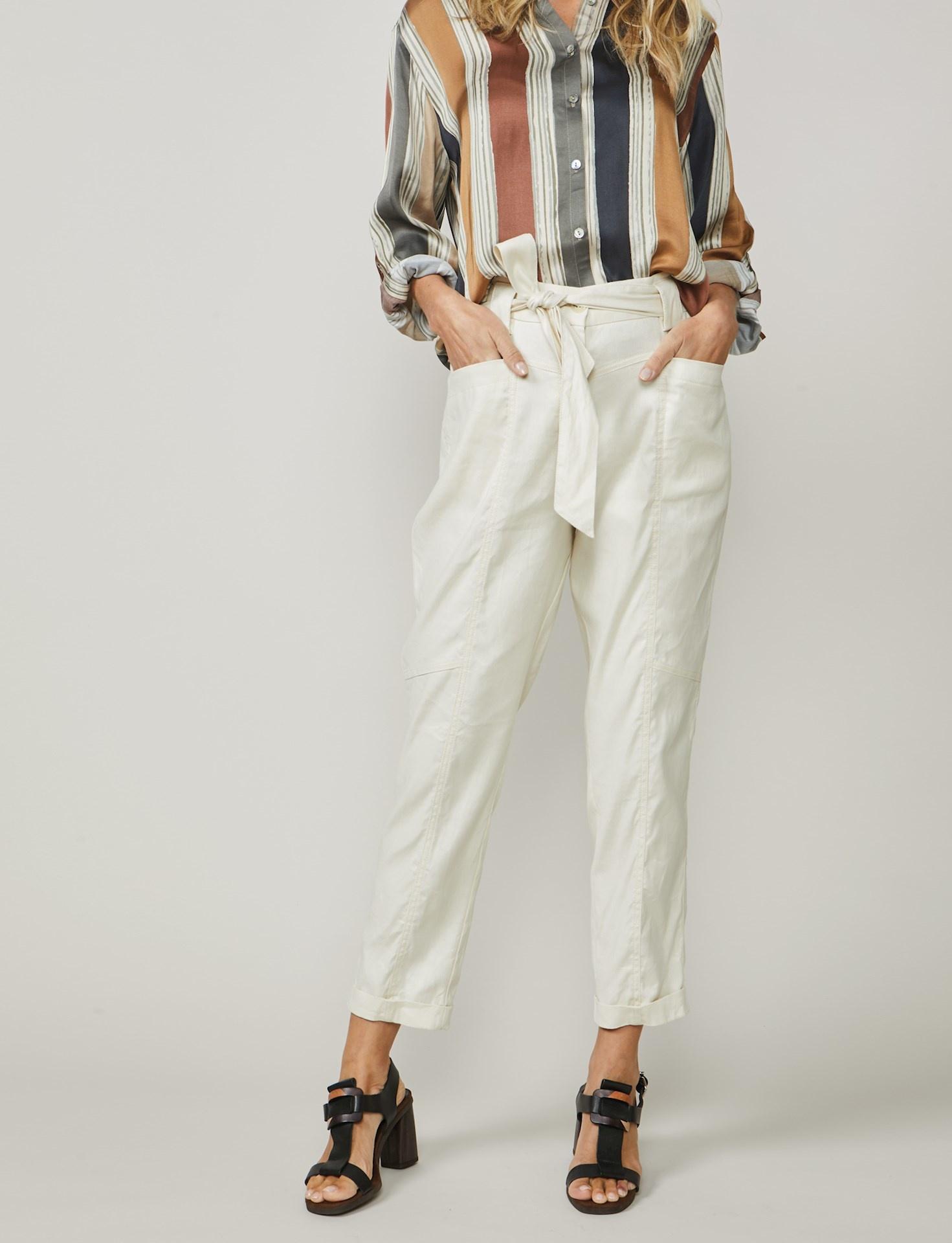 Summum Trouser 4D2117-11352C2-2