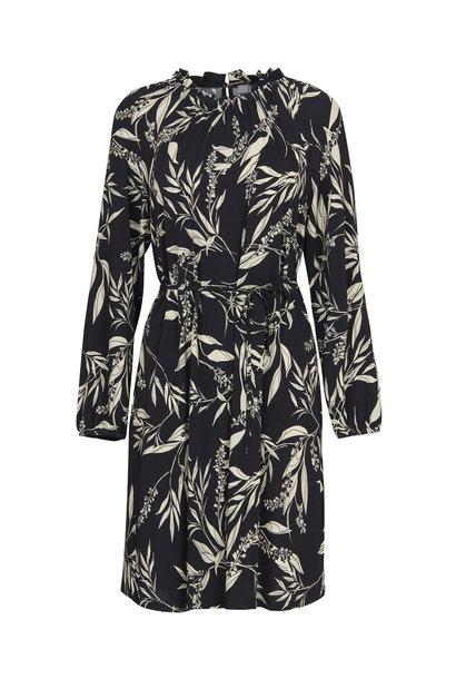 nomansland dress 55.434 Core Black