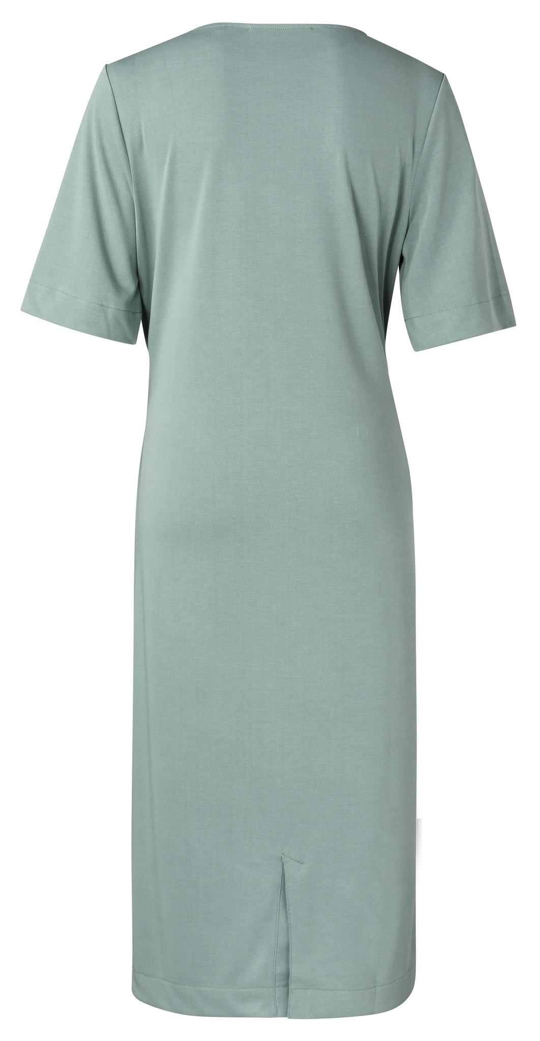 yaya Jersey dress with be 1809322-113-3