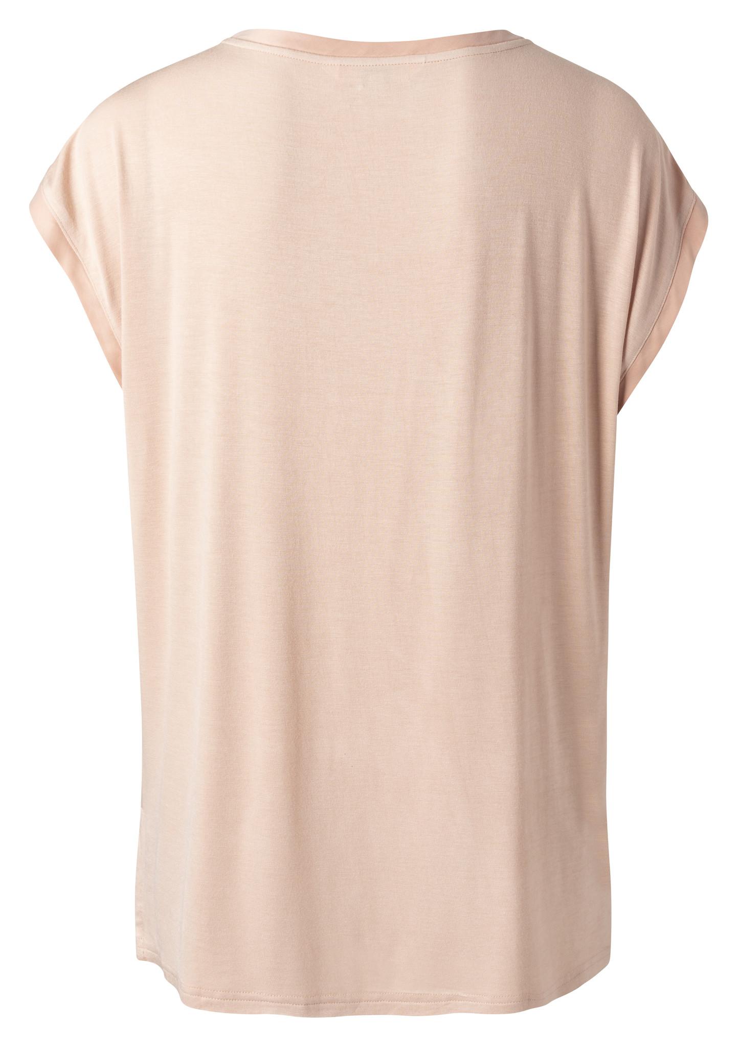 yaya Cupro blend fabric m 1901116-113-4