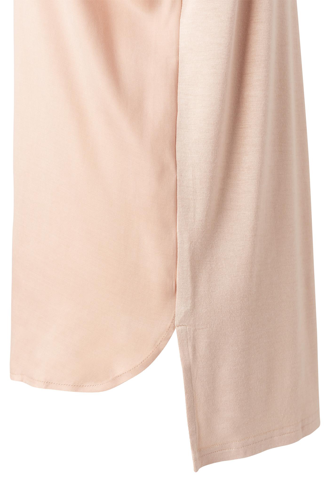 yaya Cupro blend fabric m 1901116-113-3