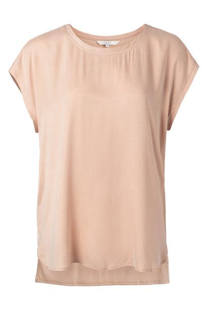 yaya Cupro blend fabric m 1901116-113 51316