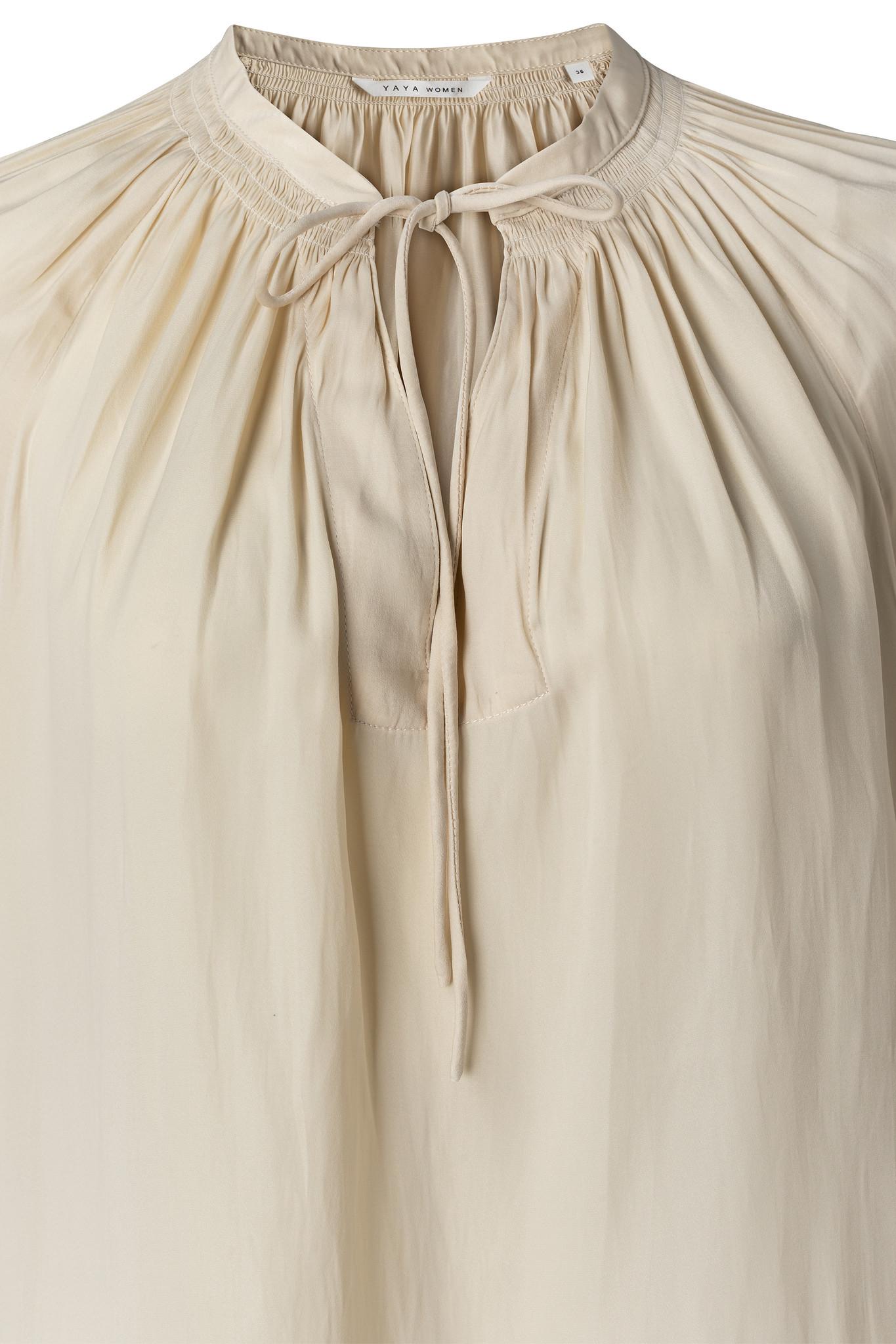 yaya Drapy tunic top 1901412-113-2