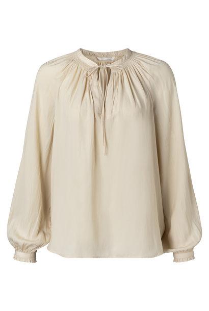 yaya Drapy tunic top 1901412-113 41108