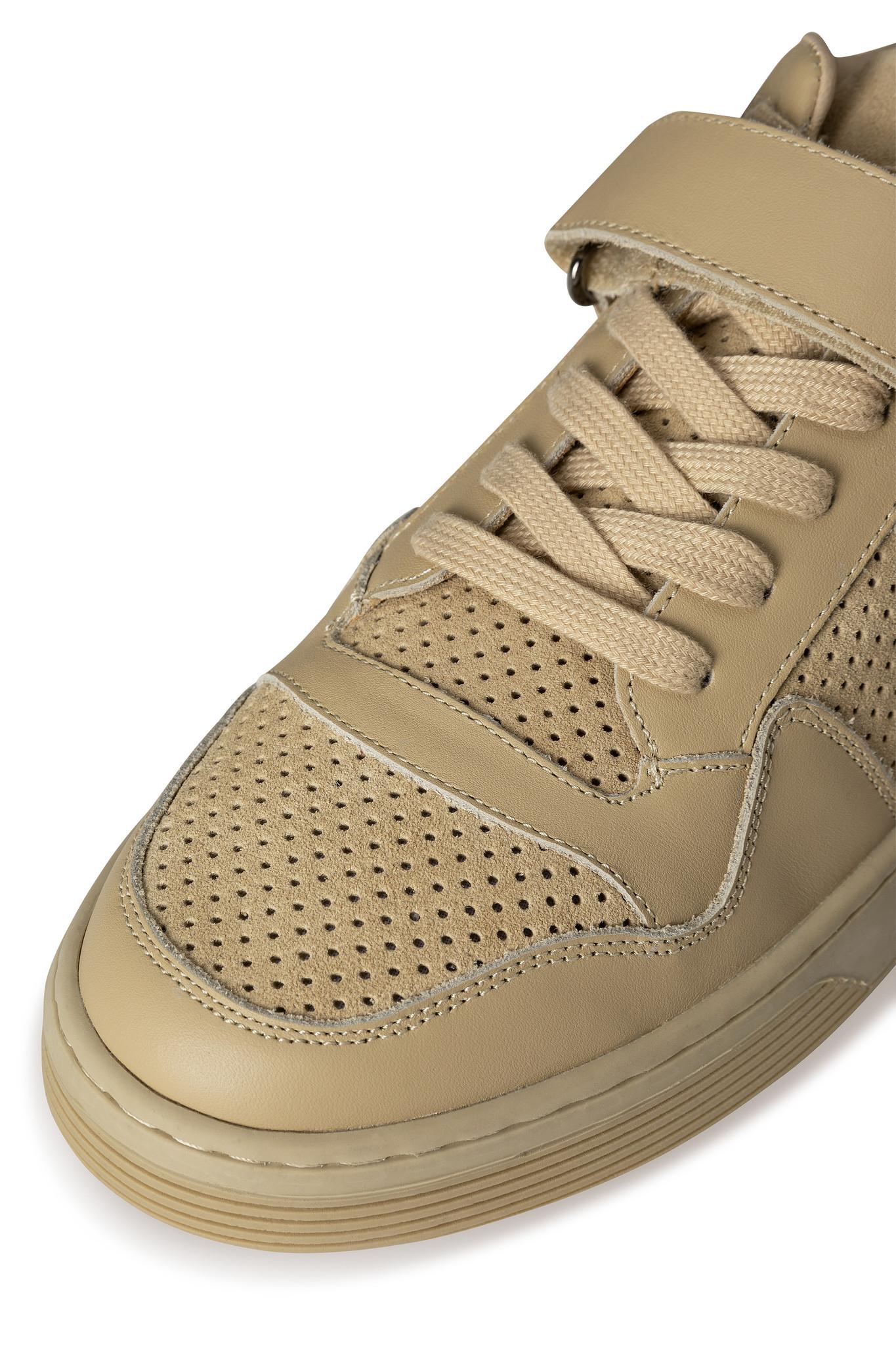 yaya Retro sneakers 134379-112-3