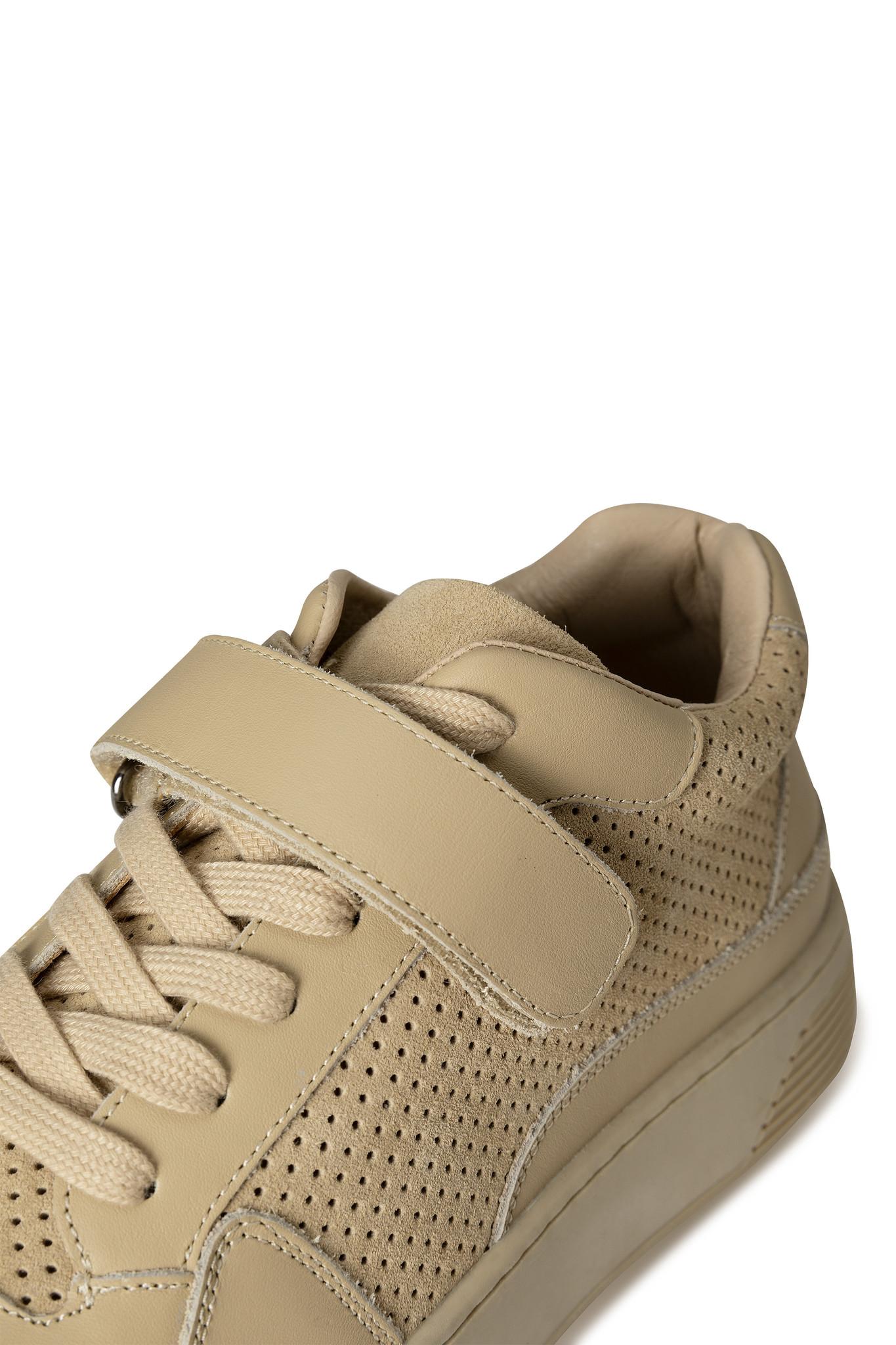 yaya Retro sneakers 134379-112-4