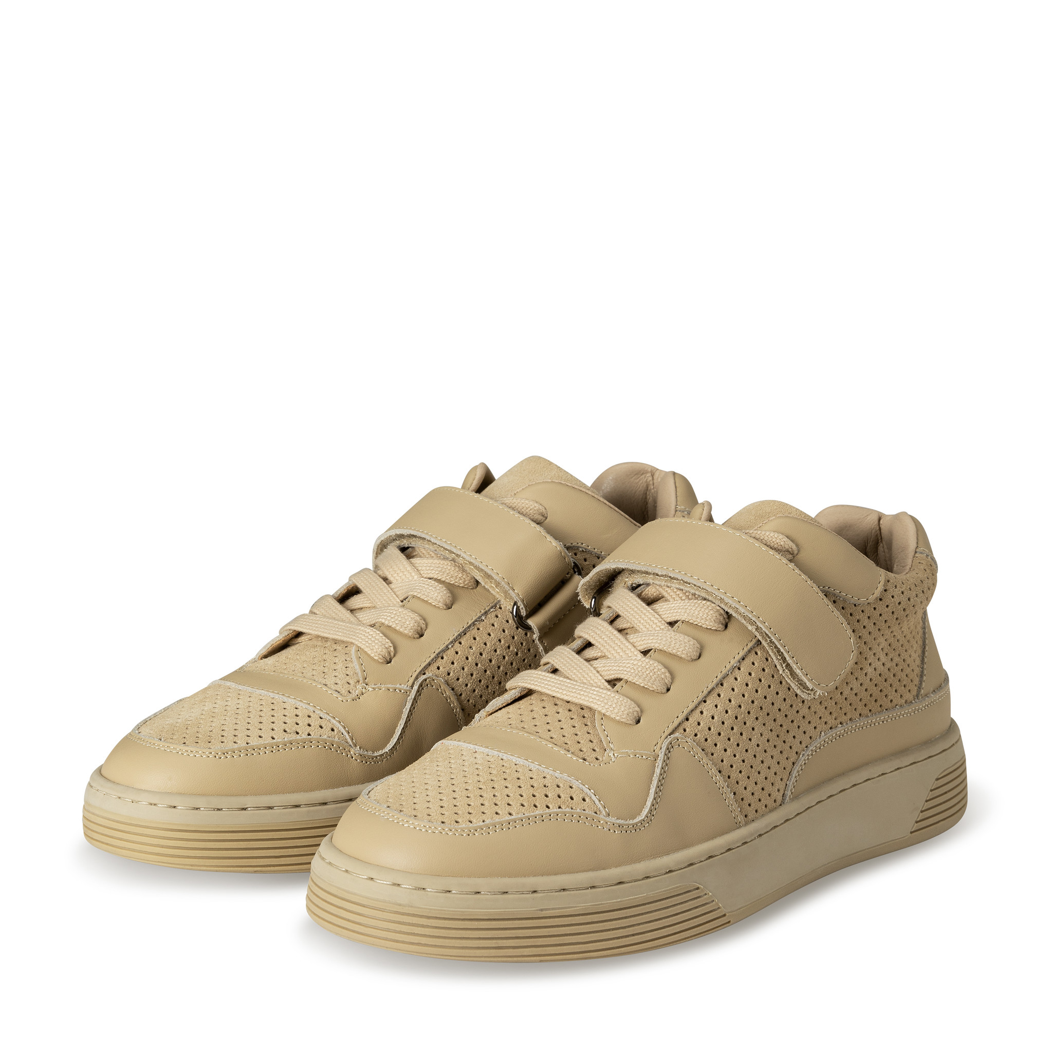 yaya Retro sneakers 134379-112-1