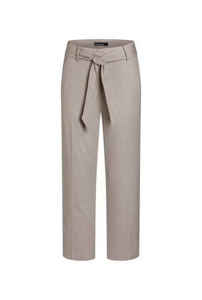 Cambio trouser 8003 CLAIRE 740 Sand