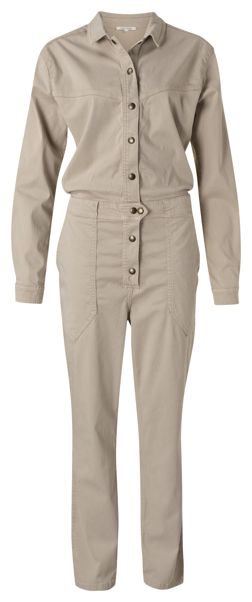 yaya Jumpsuit with worker 124128-113-1