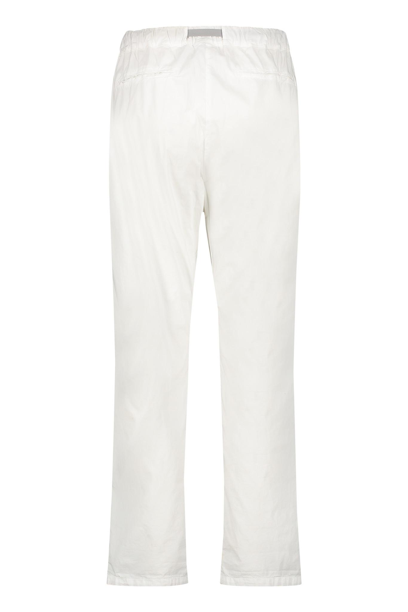 Penn & Ink Trouser S21W317-2