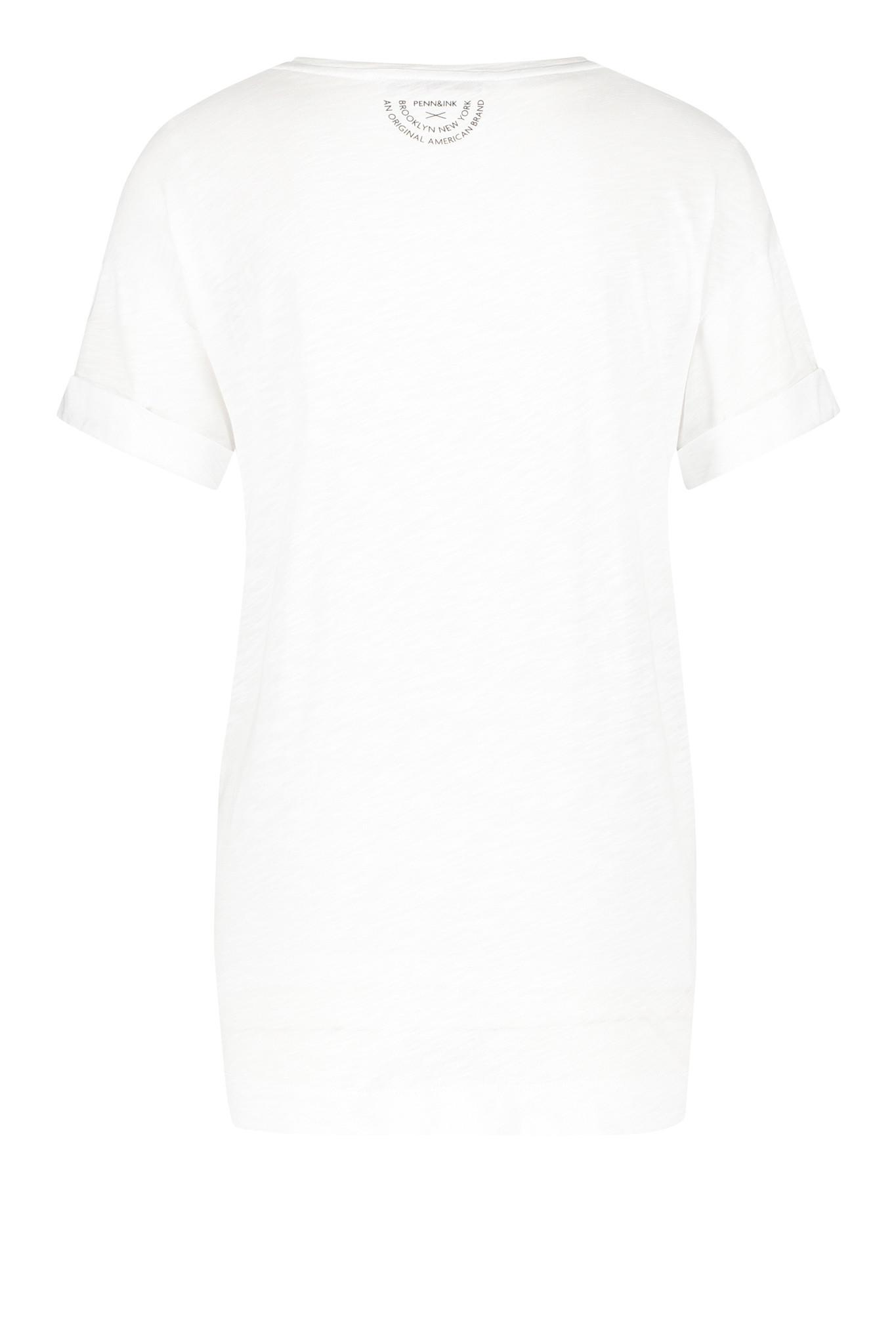 Penn & Ink shirts S21F882-2