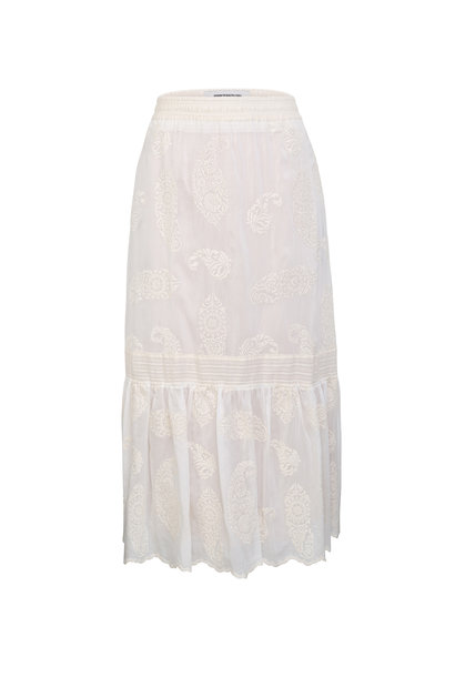 drykorn Skirt 152075 TIMMIE Off white