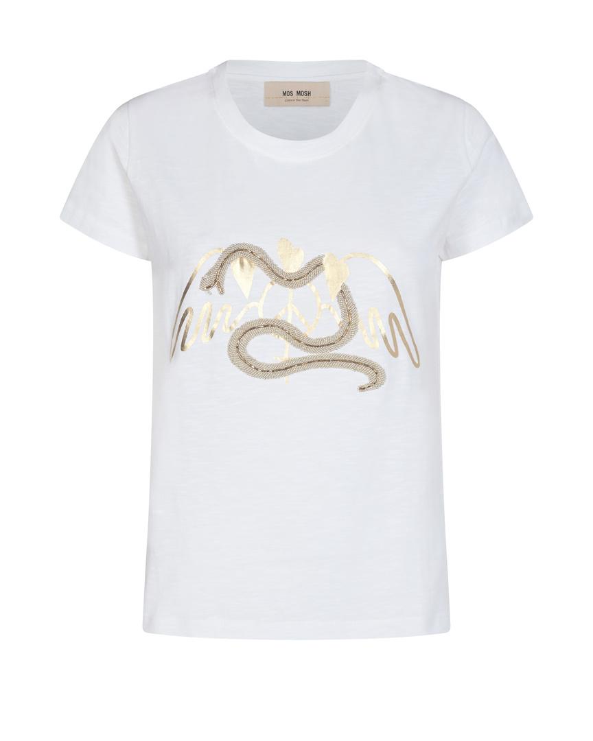 MosMosh Shirt 136320 VEE-1