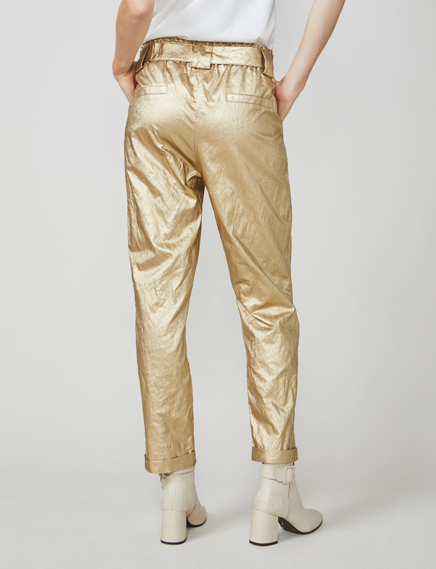 Summum Trouser 4S2069-11316C3-3