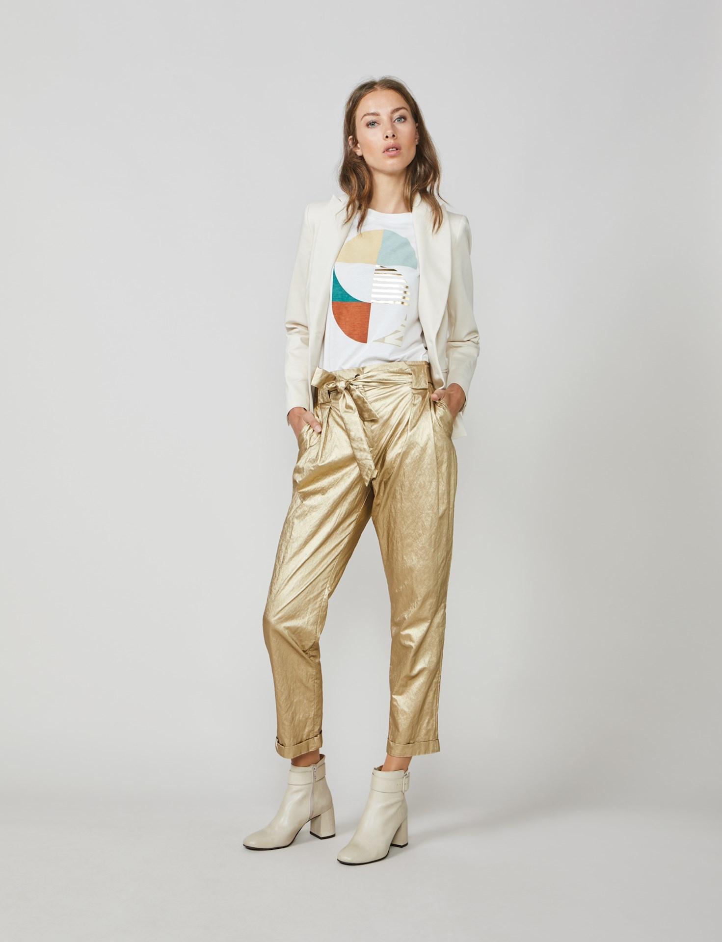 Summum Trouser 4S2069-11316C3-1