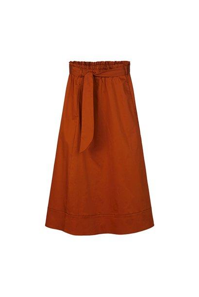 Summum Skirt 6S1197-11381C3 Terra