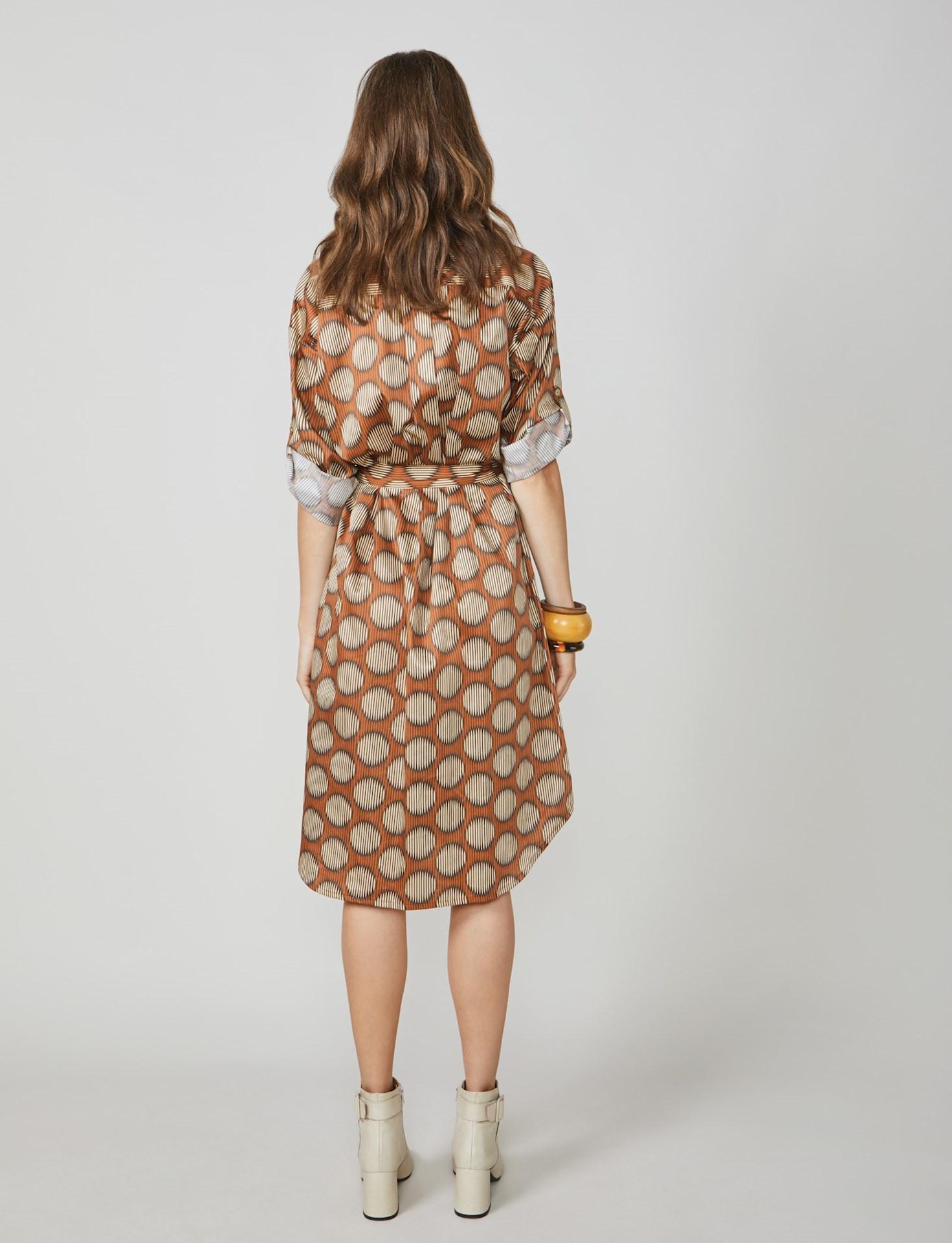 Summum Dress 2S2558-11385C3-3