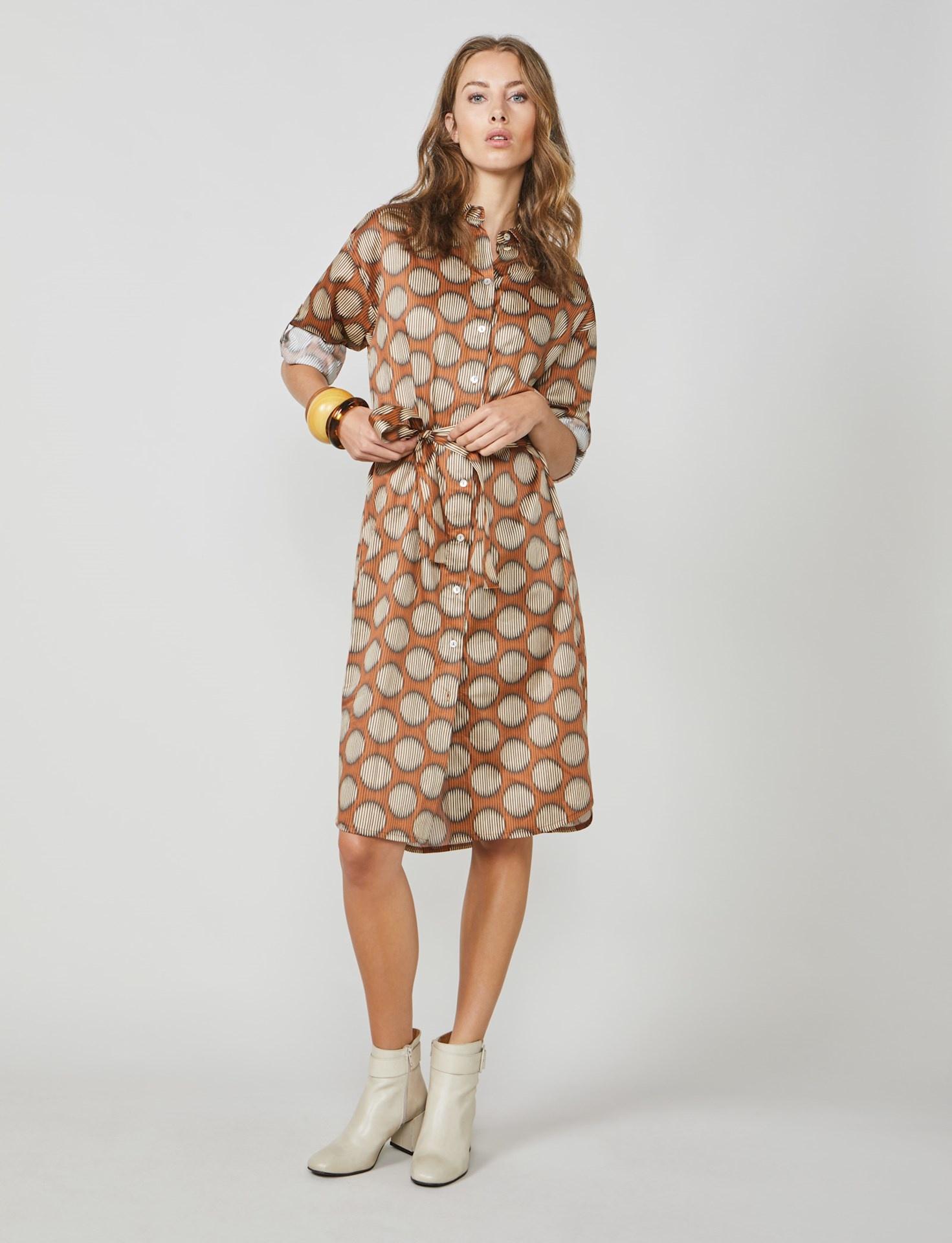 Summum Dress 2S2558-11385C3-1