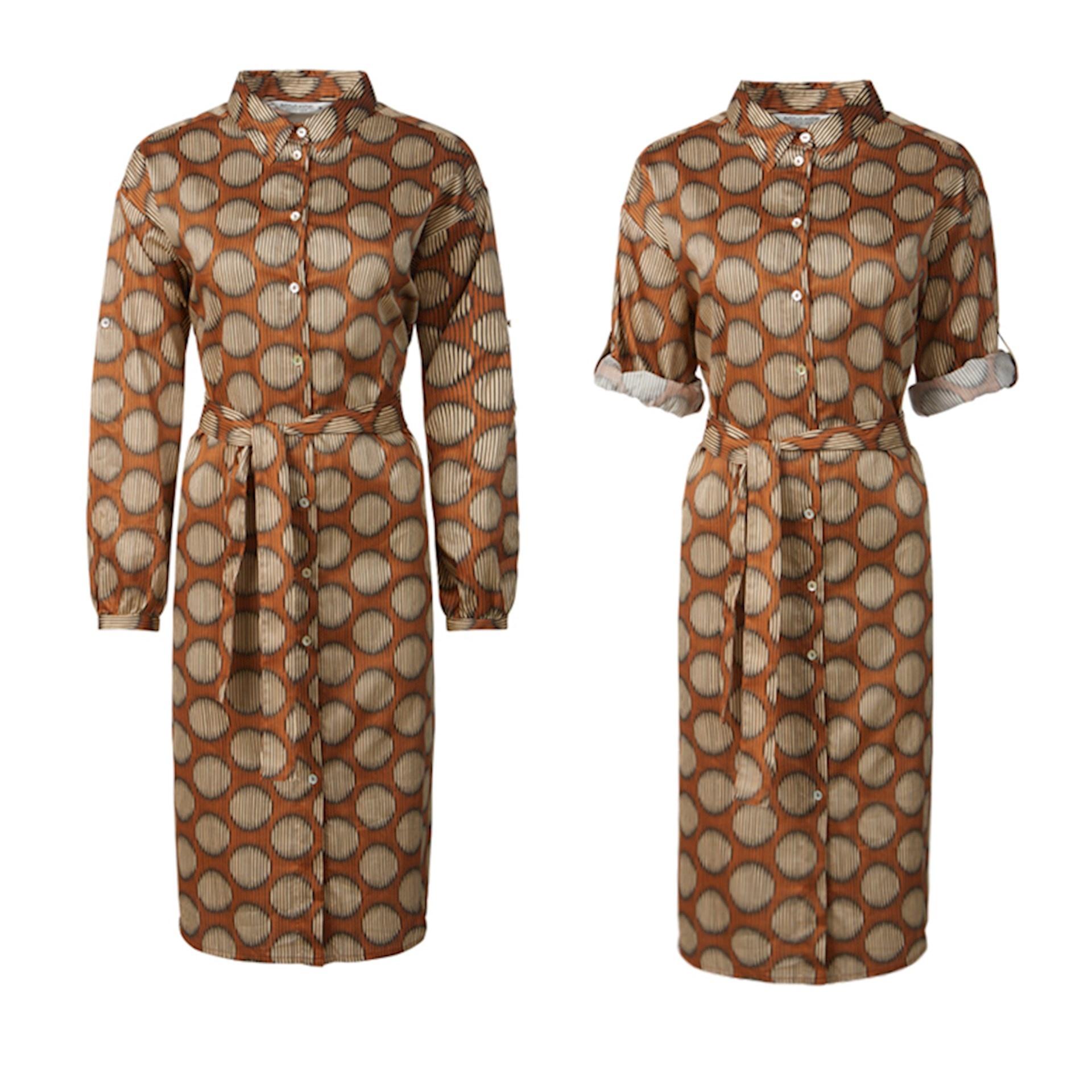 Summum Dress 2S2558-11385C3-4
