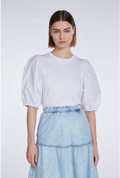 SET shirts 722595010604 Bright white