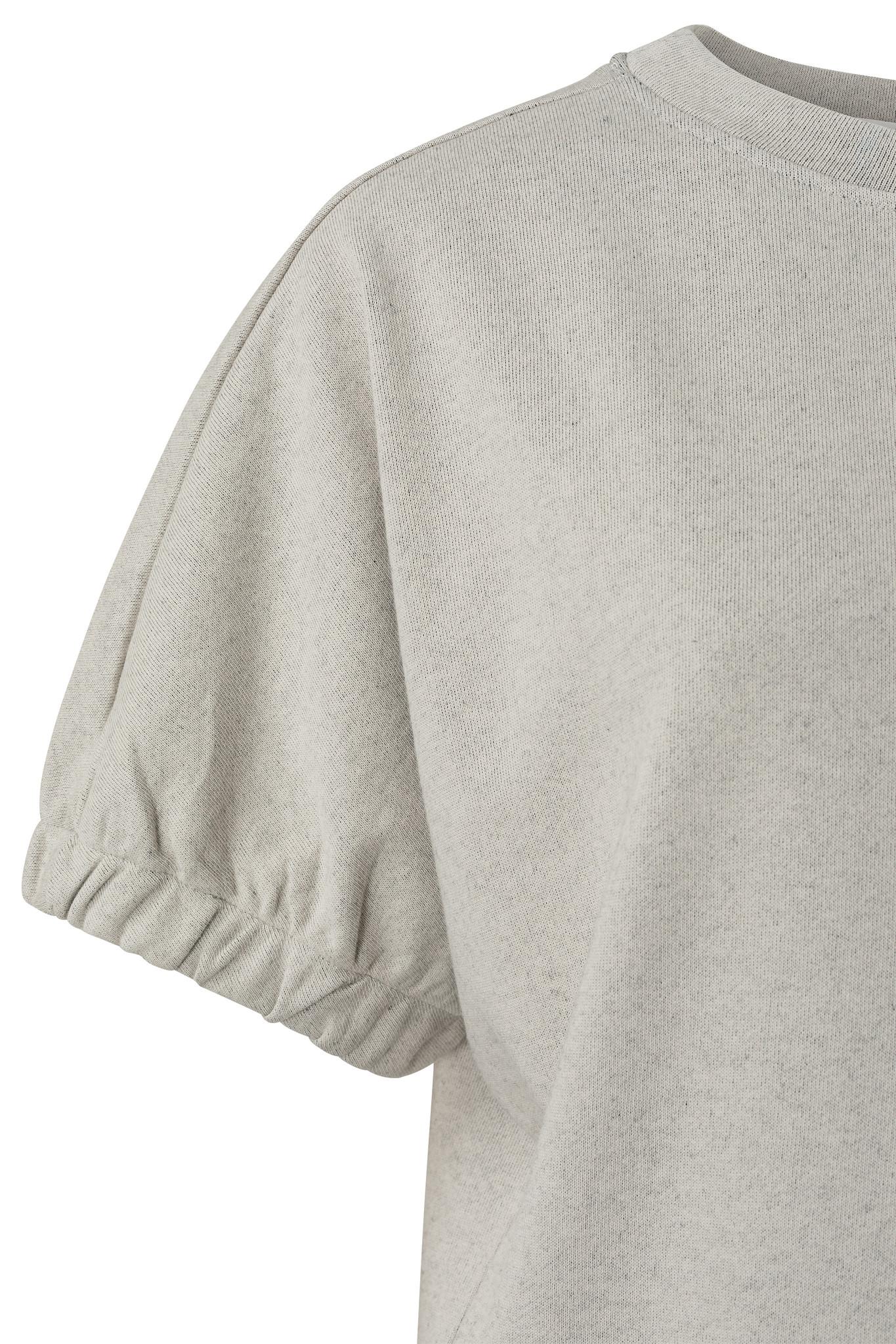 yaya Elastic cuff sweater 1009429-113-2
