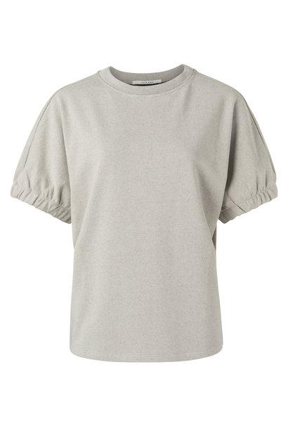 yaya Elastic cuff sweater