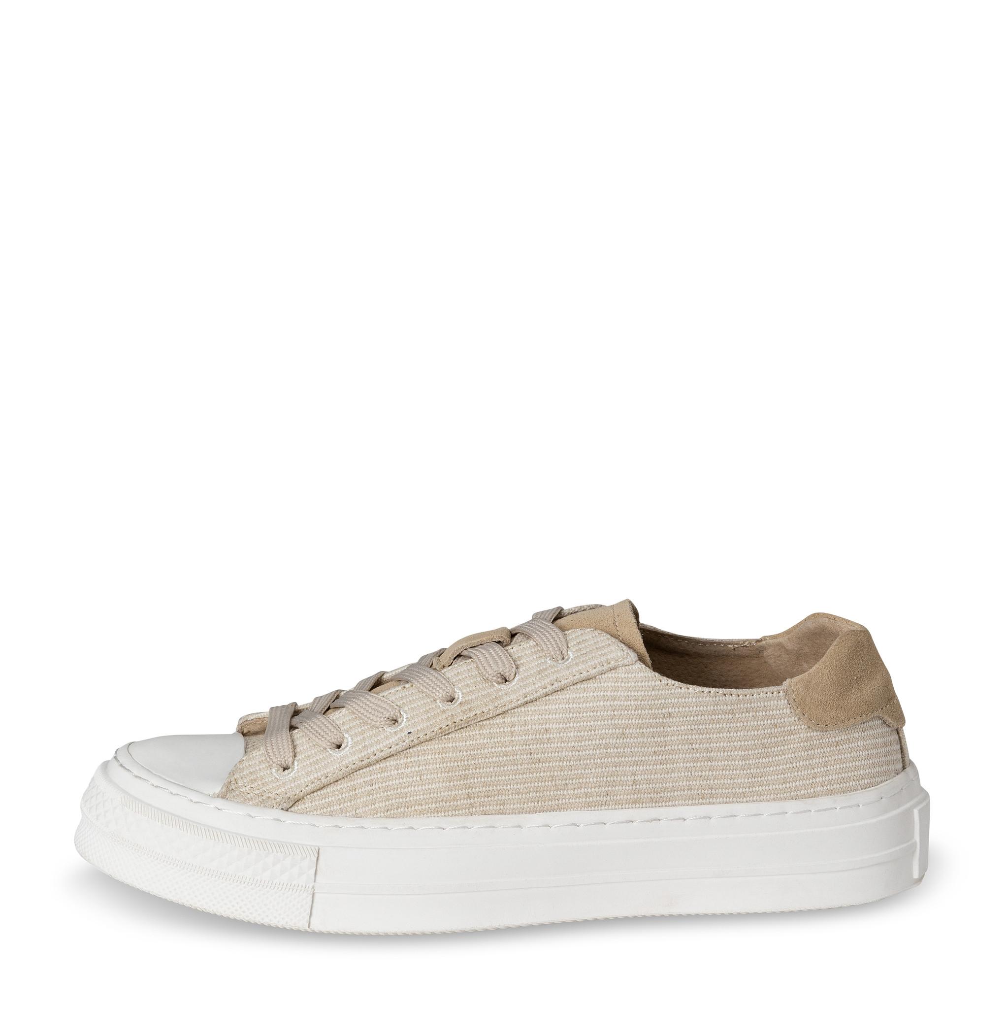 yaya Jacquard sneaker 134374-113-2