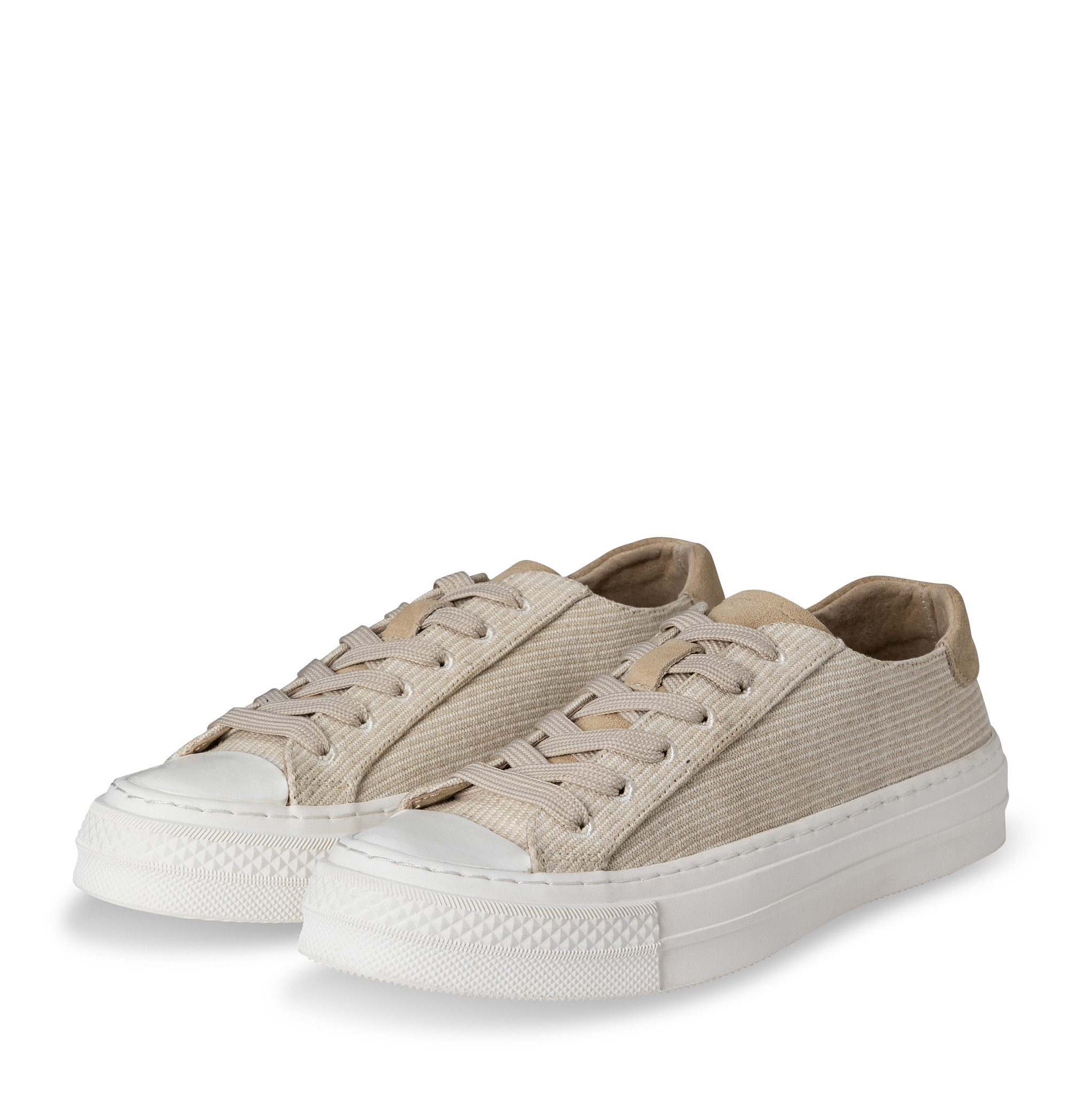 yaya Jacquard sneaker 134374-113-1