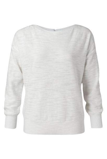 yaya Boatneck sweater