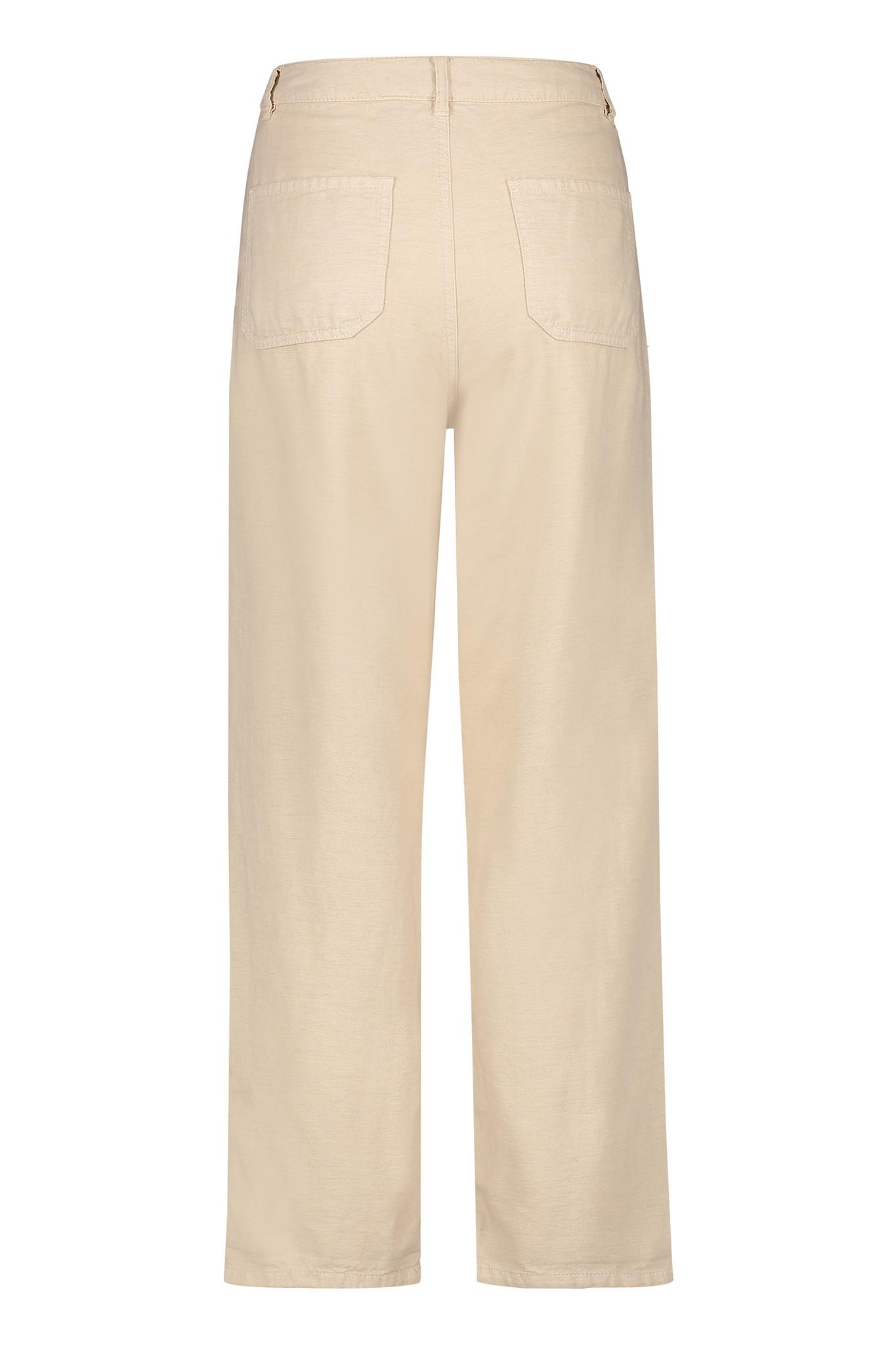 Penn & Ink Trouser S21W323-2